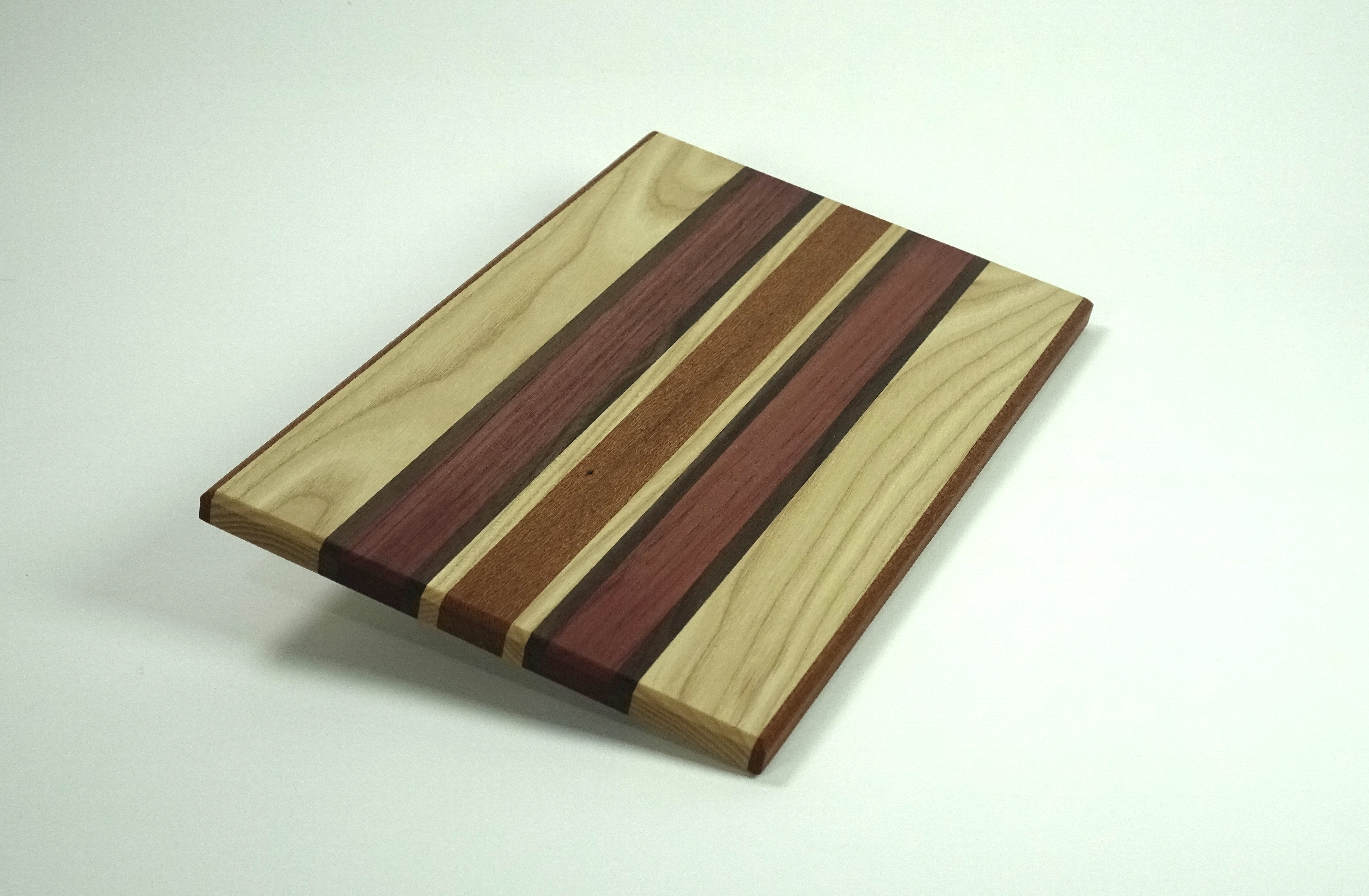 Mix Wood Cutting Board