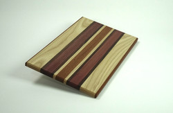 Mix Wood Cutting Board