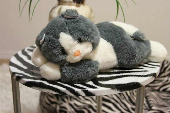 Stuffy Cat