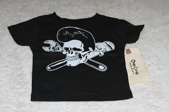 Black Ooey Cucuy T-Shirt