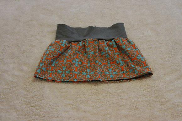 Ooey Cucuy Skirt