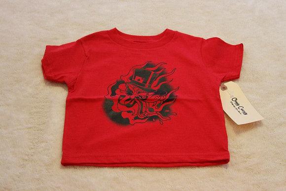 Red Ooey Cucuy T-Shirt