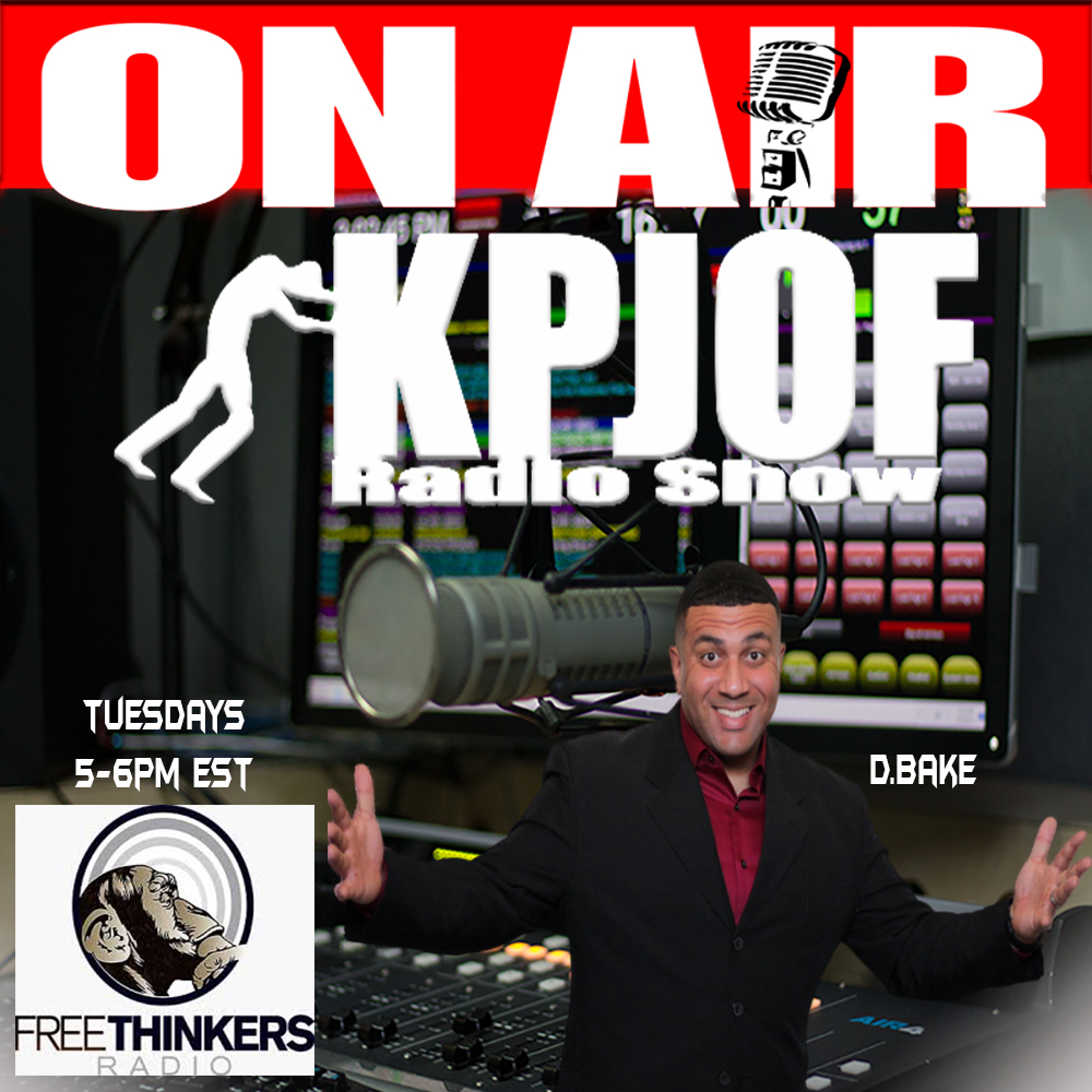KPJOF FLYER Free Thinkers