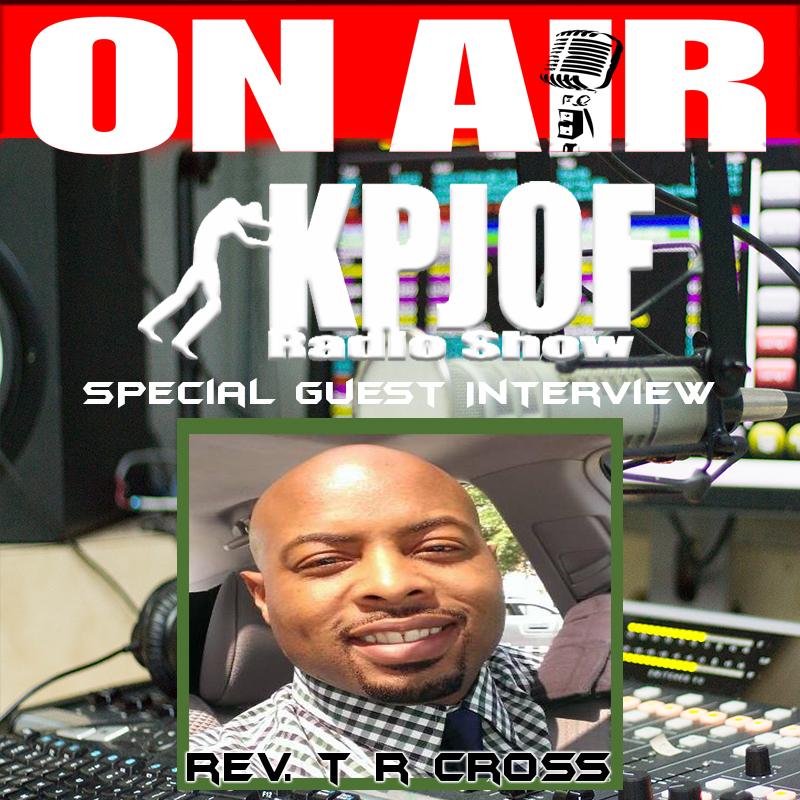 Rev TR Cross Guest KPJOF