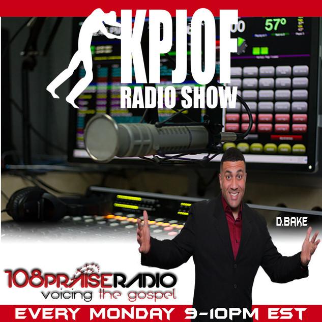 108 Praise Radio