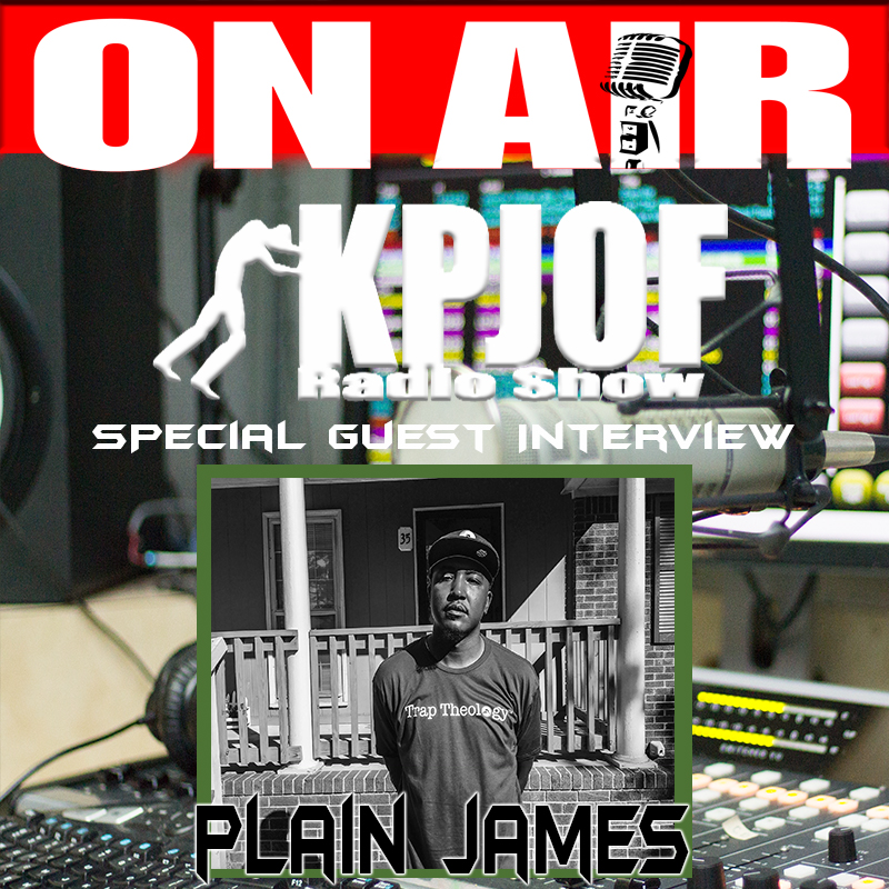 Plain James Guest KPJOF