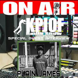 Plain James Guest KPJOF