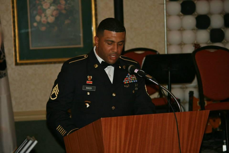 United States Army Signal Ball