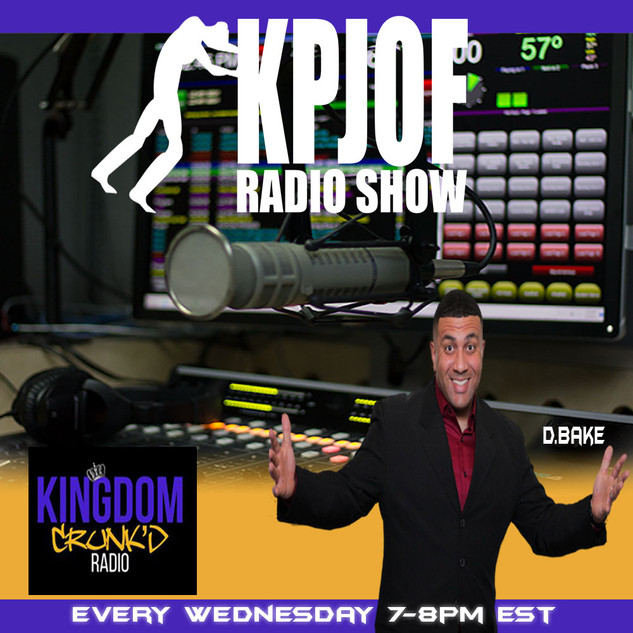 Kingdom Crunk'd Radio
