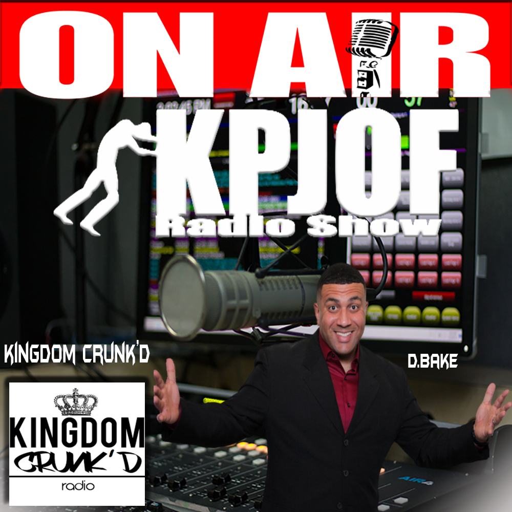 KPJOF FLYER Kingdom Crunk'D