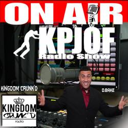 KPJOF FLYER Kingdom Crunk'D
