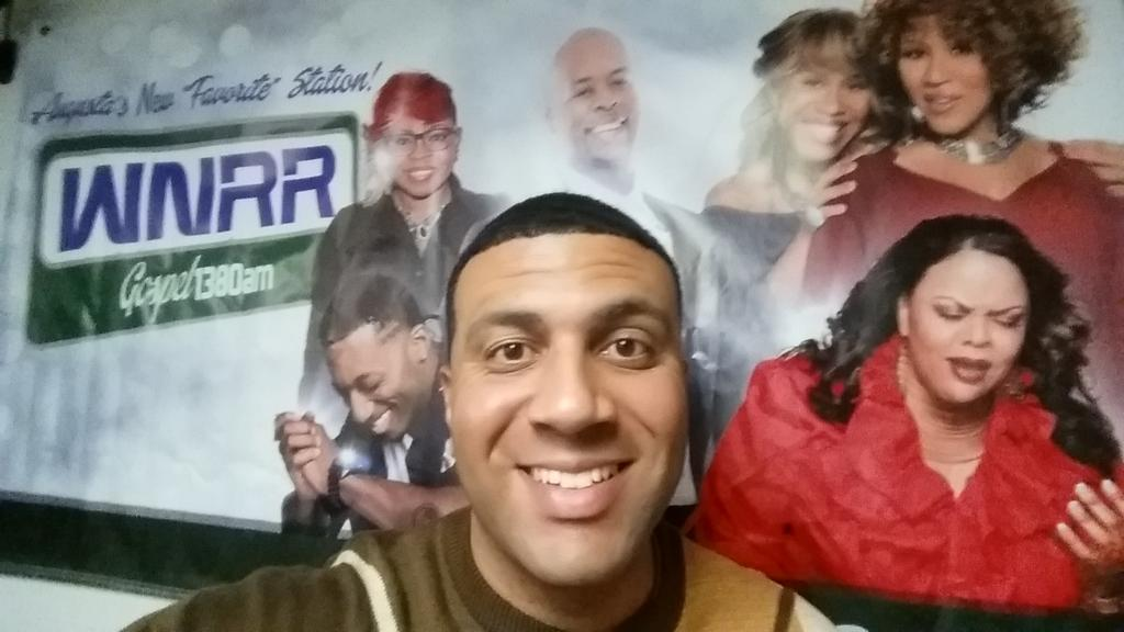 D.Bake WNRR Gospel 1380am