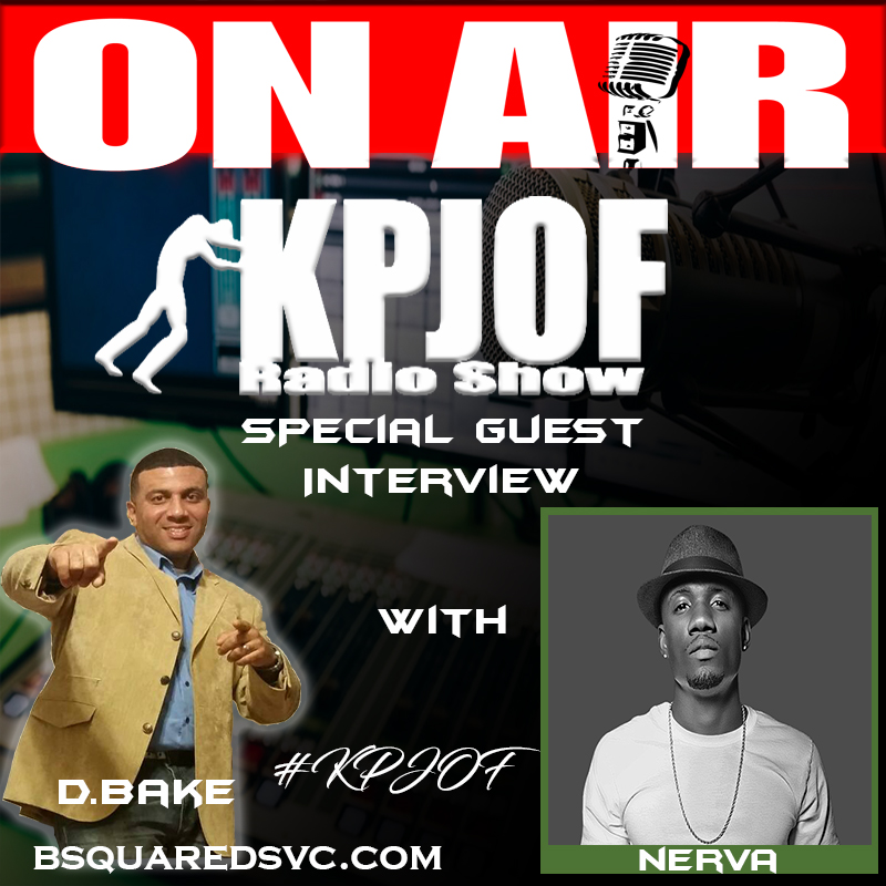 KPJOF Guest Interview Nerva