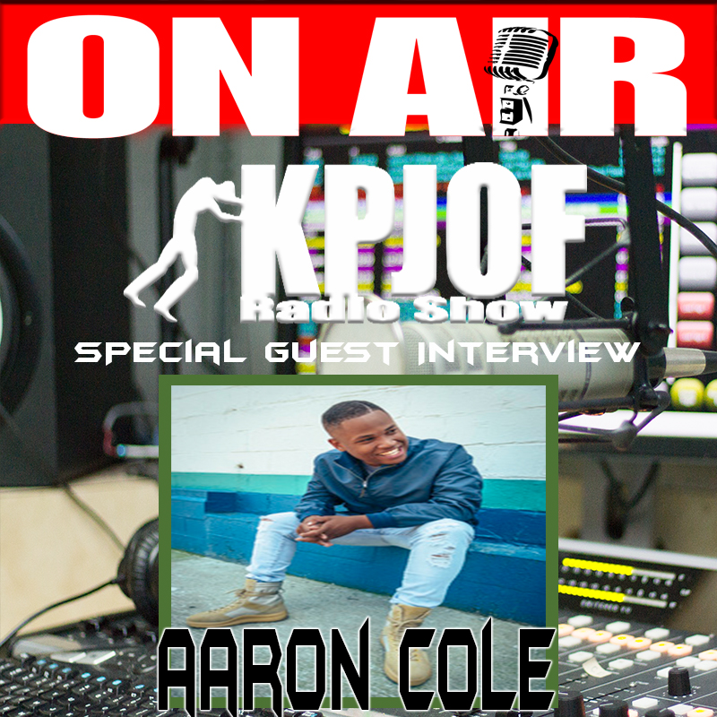 Aaron Cole Guest KPJOF
