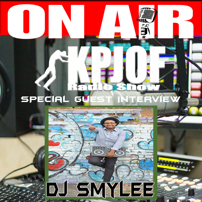 DJ Smylee Guest KPJOF