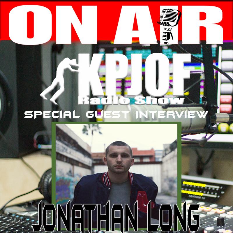 Jonathan Long Guest KPJOF