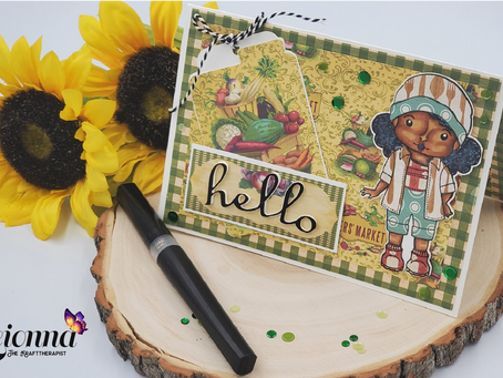 Crafter's Castle August Kit