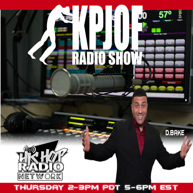 His Hop Radio