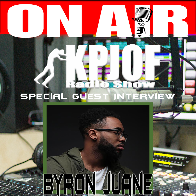 Byron Juane Guest KPJOF