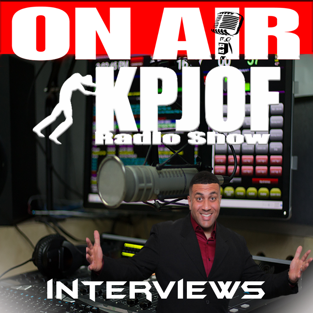 KPJOF Radio Show Interviews
