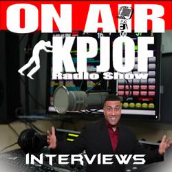 KPJOF Radio Show Interviews