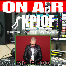 Big Redd Guest KPJOF Interview