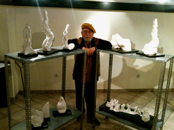 FROM THE EXHIBITION-28 NOV 2014
