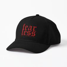 Fearless Baseball Cap
