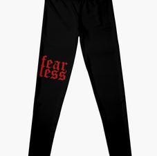 NO FEAR Leggings