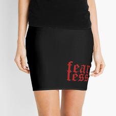 Fearless Miniskirt