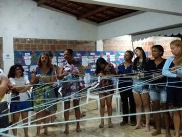 Procase realiza intercâmbio com Rede de Mulheres do Pajeú