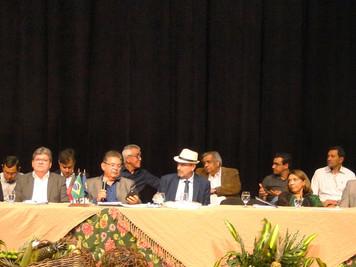 Procase participa de Sessão Especial da Assembléia Legislativa com foco na Agricultura Familiar