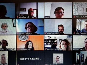 Equipe do PROCASE participa de Missão de Encerramento do Projeto junto ao FIDA
