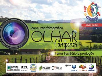 Governo do Estado e Procase lançam concurso fotográfico voltado a jovens da zona rural da Paraíba
