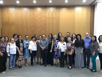 Procase participa de evento promovido pelo FIDA e Semear Internacional em Fortaleza