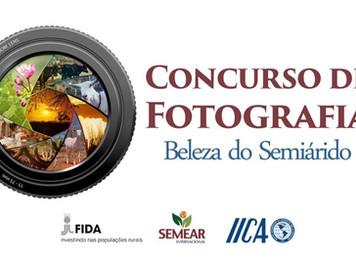 Concurso de Fotografia: Programa Semear Internacional vai selecionar imagem que retrate a beleza do