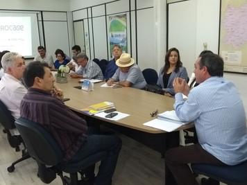 Comitê Executivo de Gestão dos Investimentos Produtivos (CEGIP) se reúne para tratar sobre as ações