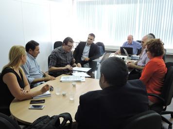 FIDA conclui missão de supervisão às ações do Procase