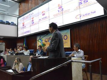 Procase participa de audiência pública na ALPB sobre o uso e gestão das águas do Rio São Francisco