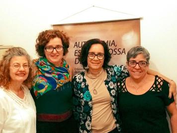 Coordenador do Procase e técnicos do FIDA, se reúnem com secretarias do Governo do Estado da Paraíba
