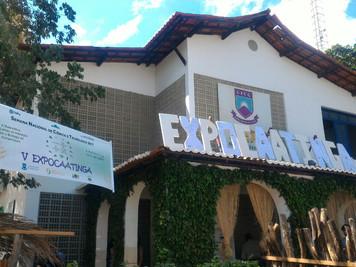Procase participa da V ExpoCaatinga, em Sumé, no Cariri paraibano
