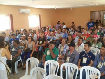 Procase realiza Encontro de Avaliação com beneficiários em Sumé