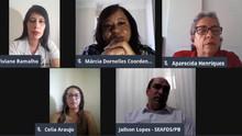 Agricultura Familiar Paraibana é homenageada em evento online