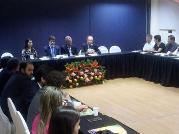 Procase participa do 10º Fórum de Gestores Estaduais Responsáveis pelas Políticas de Apoio à Agricul