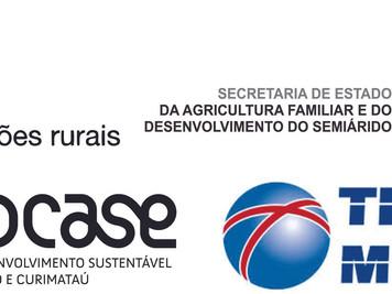 Empresa TecnoMetrica realizará Avaliação de Impacto junto aos beneficiários do PROCASE