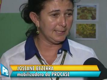 Procase é destaque em reportagem das TV's Cabo Branco e Paraíba