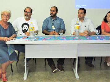 Procase participa de Pesquisa sobre Semiárido Brasileiro durante o I SEMINÁRIO IBERO-AMERICANO