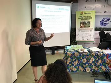 Procase participa de encontro de Monitoramento e Avaliação entre os Projetos FIDA no Brasil