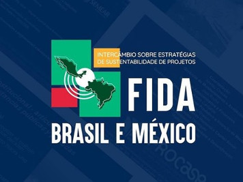 PROCASE participa de Intercâmbio sobre Estratégias de Sustentabilidade - Brasil e México