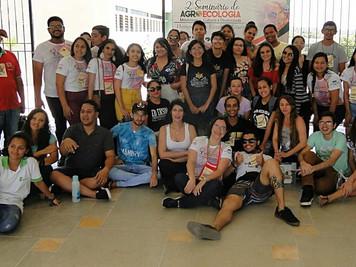 Procase participa do II Seminário de Agroecologia, Movimentos, Cultura e Diversidade em Picuí